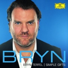 "Bryn Terfel's ""Simple Gifts"""