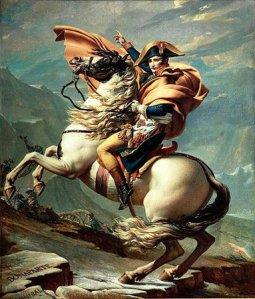 napoleon pass