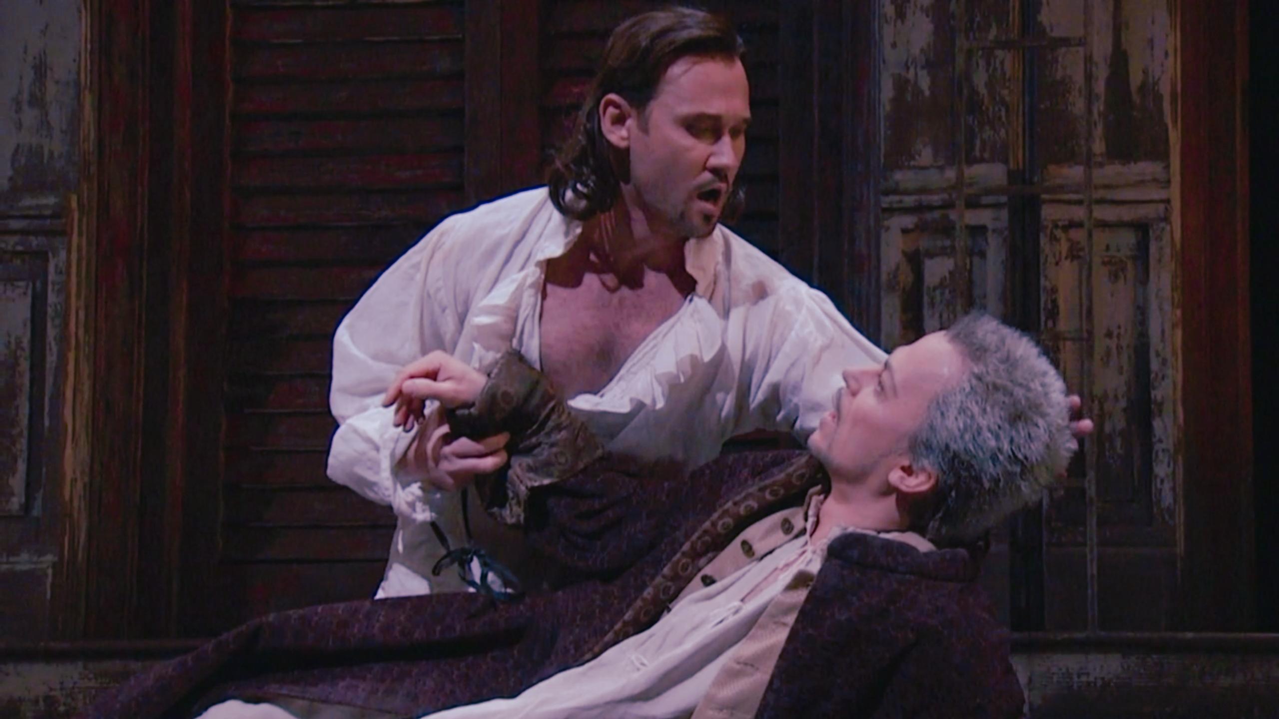 Metropolitan Opera | Opera Streams: Weekly Guide (Week 29)