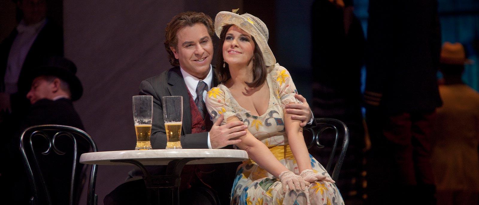 Metropolitan Opera | Opera Streams: Weekly Guide (Week 28)